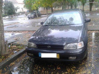 usado Toyota Carina E Carina-