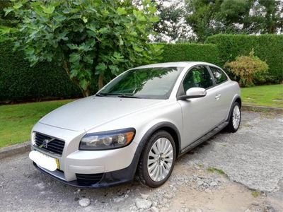 usado Volvo C30 1.6D