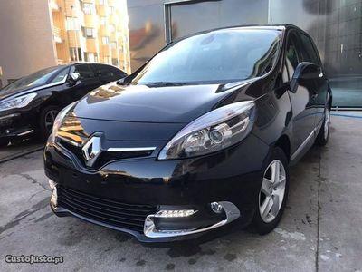 używany Renault Scénic 1.5 DCI Dynamique-S