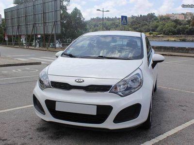 usado Kia Rio Van 1.1 CRDI 75CV