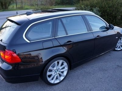 usado BMW 320 Série 3 d TOURING SPORT GPS