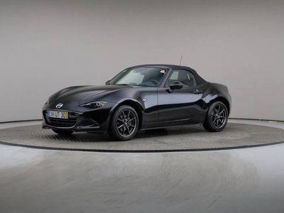usado Mazda MX5 (NA) MZR 1.5 Sky.Exc