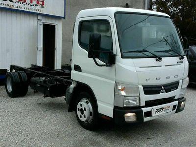 usado Mitsubishi Canter Fuso 6S15 3500KG LIGEIRA Possibilidade Basculante