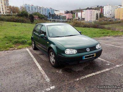usado VW Golf IV Golf