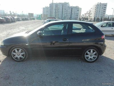 usado Seat Ibiza 1.9tdi 130cv - 03
