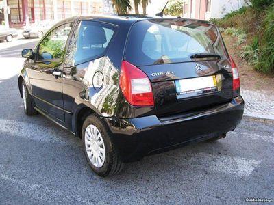 usado Citroën C2 1.1 SX Pack -
