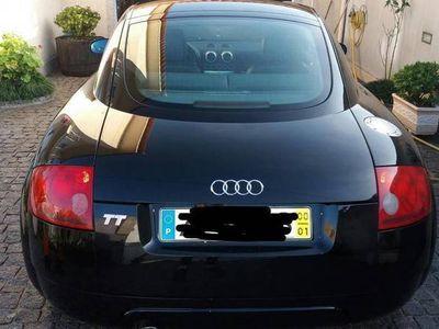 usado Audi TT 1.8 -