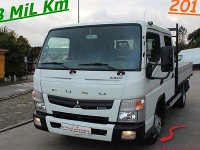 brugt Mitsubishi Canter Fuso3C13 CAB/DUPLA