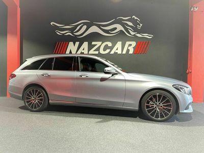 usado Mercedes C250 Avantgard
