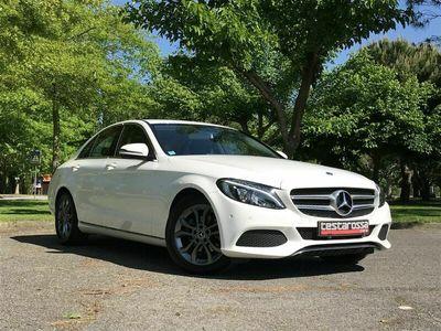 usado Mercedes C200 Automatico