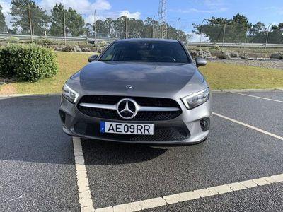 usado Mercedes A250 Classee Auto 2020