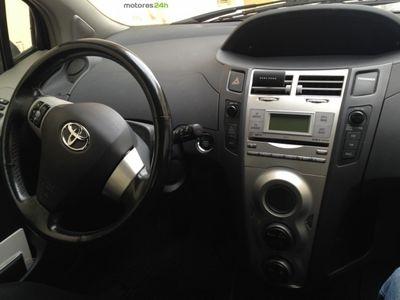 brugt Toyota Yaris 1.0 VVT-i Sol
