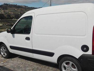 brugt Renault Kangoo 1.5 dci 70