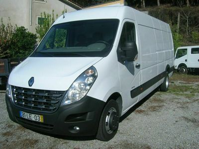 usado Renault Master 2.3DCI