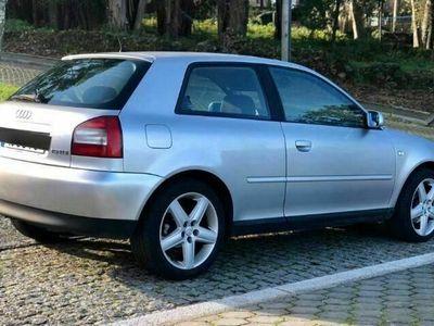 usado Audi A3 SPORT AUTO