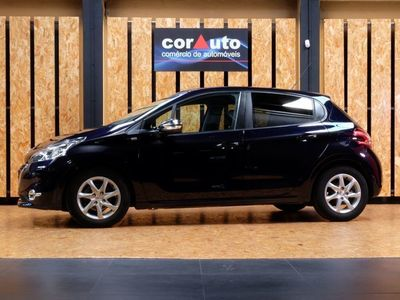 brugt Peugeot 208 1.6 e-HDI Style