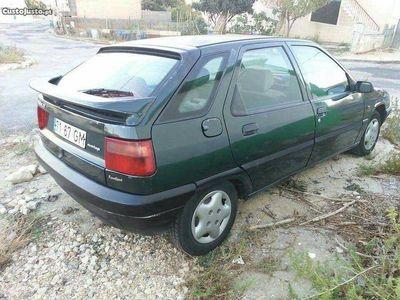 usado Citroën Saxo zx 1.5D motor dode 96 -