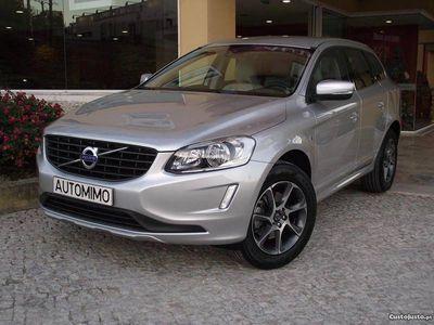 usado Volvo XC60 2.0 D4 VOR 190cv - 15