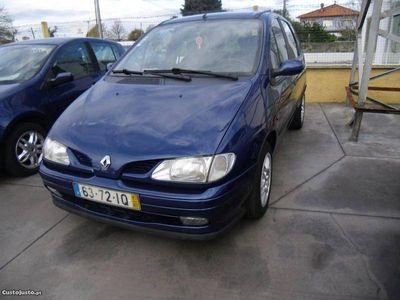 usado Renault Scénic 1.9DT -