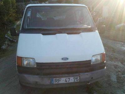 brugt Ford Transit 2500