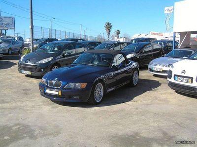 usado BMW Z3 1.8