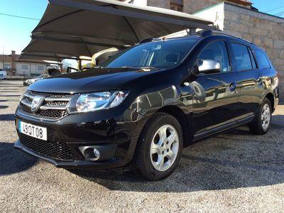 usado Dacia Logan MCV 0.9 TCe Confort