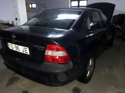usado Opel Vectra B 1.6 16v