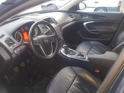 usado Opel Insignia sw