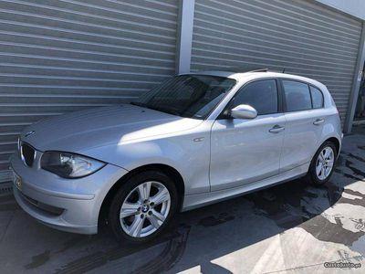 used BMW 118 Sport
