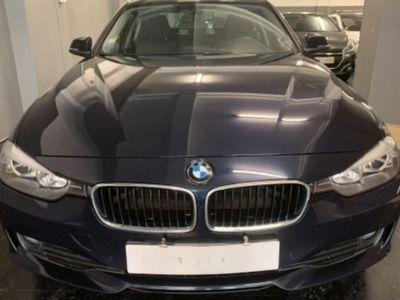 używany BMW 320 D SPORT (184 CV ) NACIONAL GPS