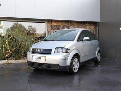 usado Audi A2 1.4 TDi