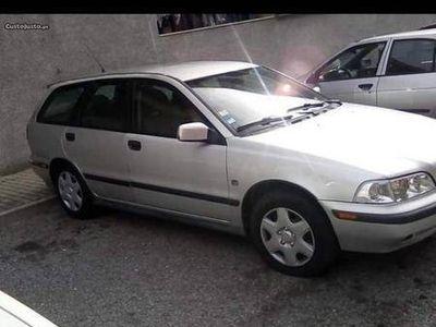 usado Volvo V40 1.6 16v