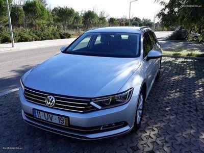 gebraucht VW Passat bluemotion tecnology
