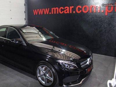 usado Mercedes C200 AMG
