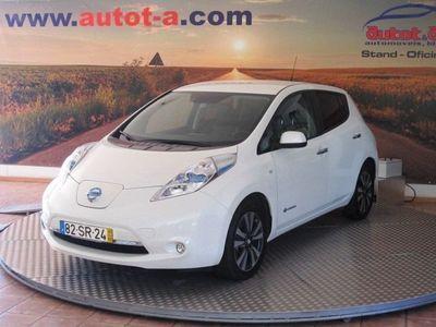 usado Nissan Leaf TEKNA 30KW