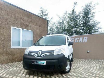 usado Renault Kangoo 1.5 Dci 3L