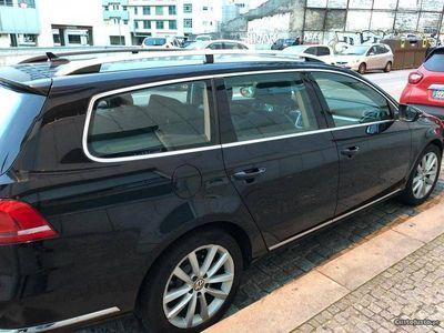 usado VW Passat 2.0TDI Nacional140
