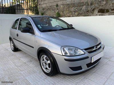 gebraucht Opel Corsa 1.3 CDTI A/C Um Dono