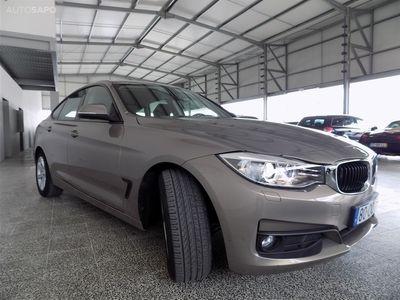 usado BMW 320 Gran Turismo Série 3 Gran Turismo D LINE MODERN (5P) (184CV)