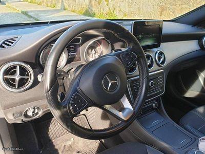 usado Mercedes CLA200 Shooting Break CDI