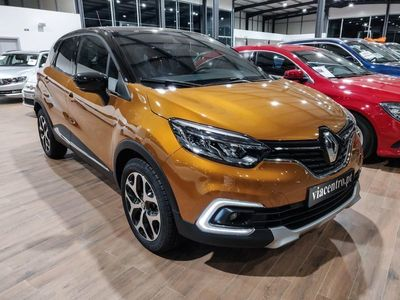 usado Renault Captur 0.9 TCE EXCLUSIVE C/GPS+FULL LED+CAM.TRAS.