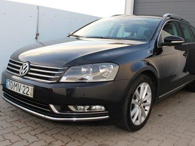 usado VW Passat V. 2.0 TDi Highline (140cv) (5p)