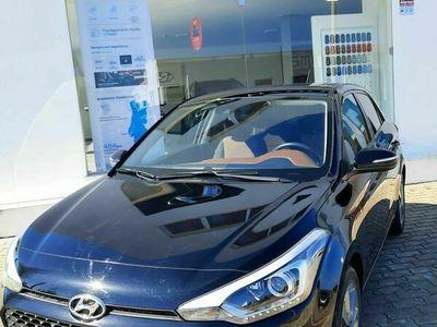 usado Hyundai i20 1.2 MPI COMFORT