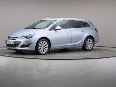 usado Opel Astra ST 1.6 CDTi Excite S/S