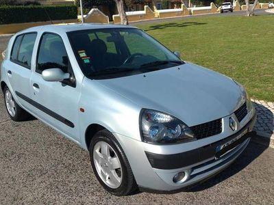 usado Renault Clio 1.2 16v Extreme