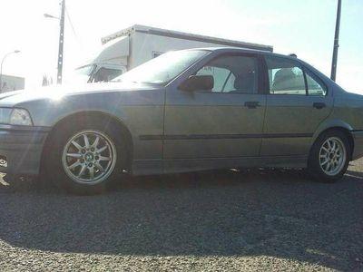 usado BMW 316 317i - 93