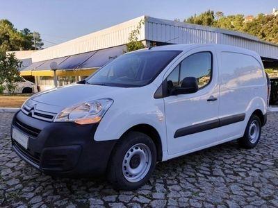 usado Citroën Berlingo Van 1.6 HDi L1 Confort