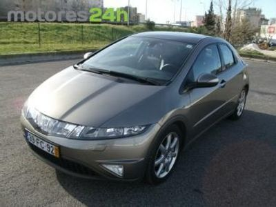 usado Honda Civic 2.2 ictdi Sport