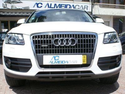 usado Audi Q5 2.0 TDI Quattro Sport