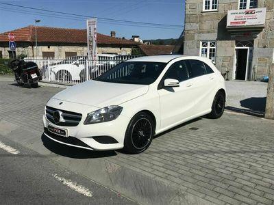 usado Mercedes A180 BlueEFFICIENCY